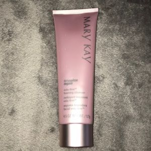 Mary Kay timewise volu-firm foaming cleanser